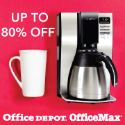 Find APMA Member Discounts at Office Depot OfficeMax