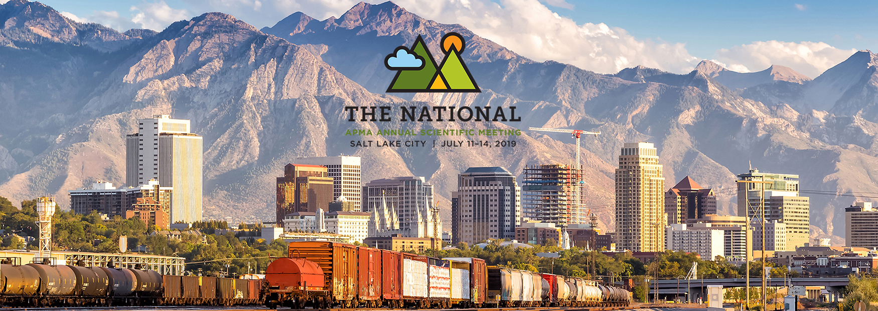 The National | Events | APMA