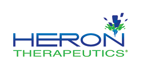 Heron Therapeutics 2021 Logo - small