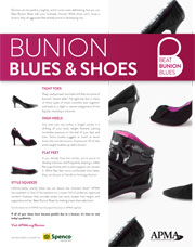 Bunion Basics