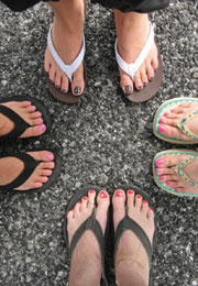 Avoid a Flip-Flop Fiasco!