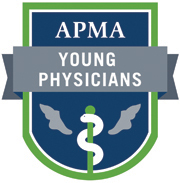 Young Physician Logo