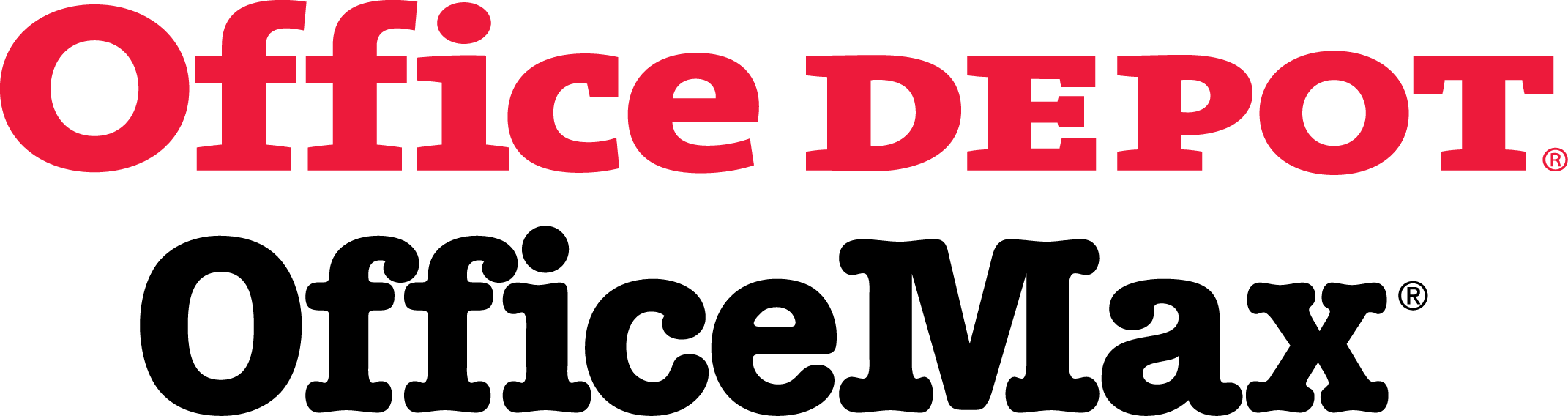 Office Depot-Max Logo