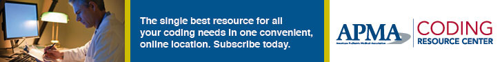 All your coding questions answered in one convenient, online resource. subscribe today!