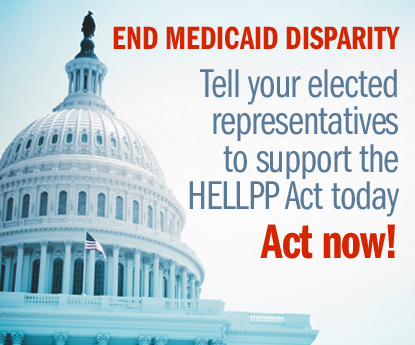 Support the HELLPP Act!