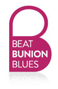 Beat Bunion Blues!