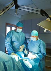 podiatrists