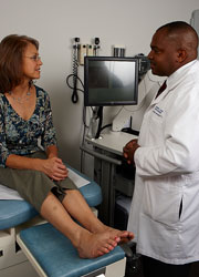Prepare For Your Appointment with a Podiatrist